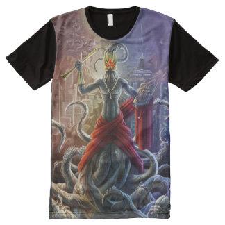 Evangelho da camisa de Nyarlathotep