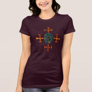 Evangélico-Topázio T-shirt