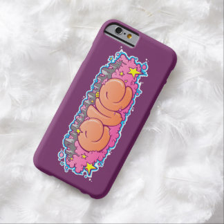 EVE grafitti nome - Capa Barely There Para iPhone 6
