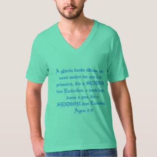 Eventos Evangélicos Tshirt