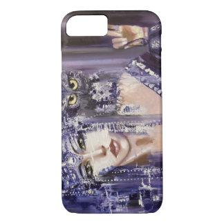 evigilatio do lux capa iPhone 7