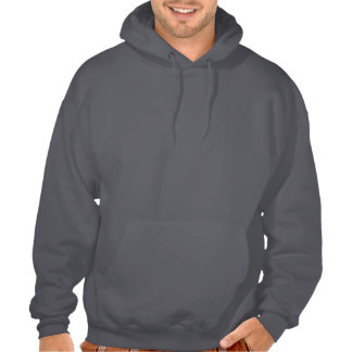 Evolução da dança - Hoodie da camisola de Hip Hop Moleton Com Capuz