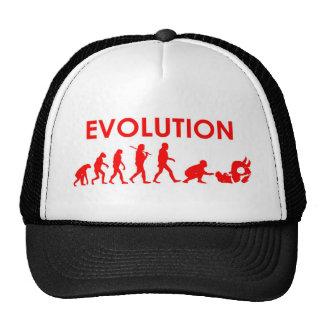 Evolução de Jiu Jitsu Boné