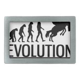 evolução do cavalo
