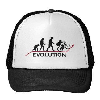 Evolução do Mountain bike Bonés