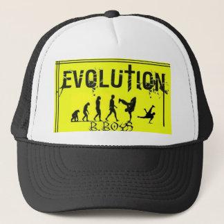 Evolution B.Boys Boné