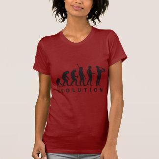 evolution saxophon tshirts