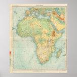 Exame 10506 de África Poster