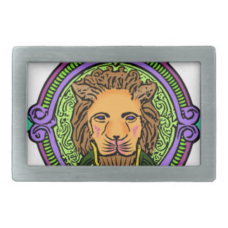 Exclusive da arte do leão