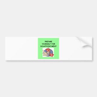 excrementos adesivo para carro