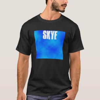 Excursão do mundo de SKYE Camiseta