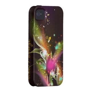 Exemplo da case mate da arte abstracta 22 capas para iPhone 4/4S