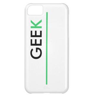 Exemplo de Iphone 5/5s do geek Capa Para iPhone 5C