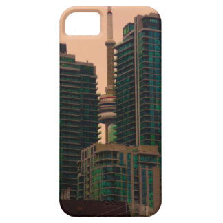 Exemplo de Toronto Capa Para iPhone 5