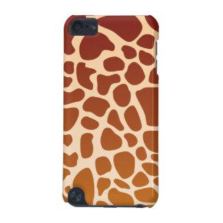 Exemplo dos girafas capa para iPod touch 5G