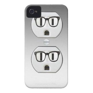 Exemplo engraçado da case mate de Iphone 4/4S da Capa Para iPhone 4 Case-Mate