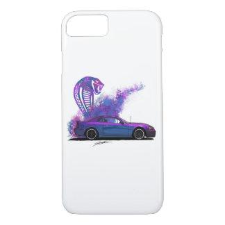 Exemplo místico da cobra capa iPhone 7