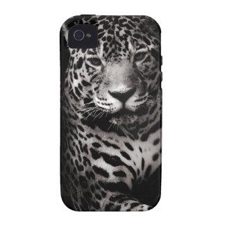 Exemplo selvagem da case mate de Jaguar Capa Para iPhone 4/4S