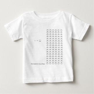 exército camiseta