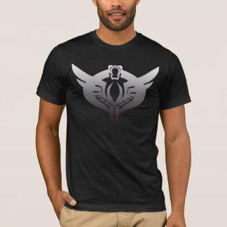 EXÉRCITO da COBRA do VENENO [platina] Camiseta