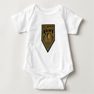 Exército de Scaper Camiseta