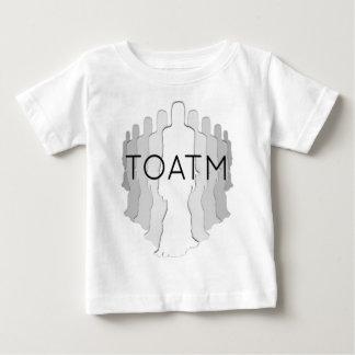 Exército de sombra camisetas