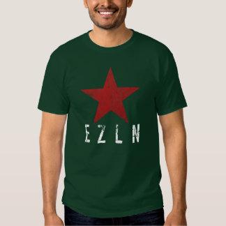 Exército de Zapatista da libertação nacional - Tshirt