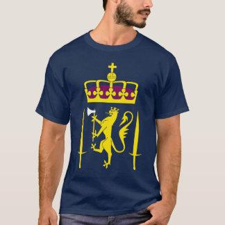 Exército norueguês camiseta
