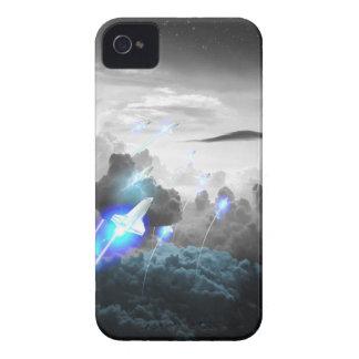 Exogenesis Capas Para iPhone 4 Case-Mate