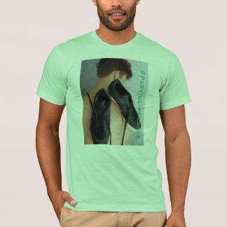 Expressando o desejo por liberdade camiseta