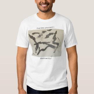 Expressão T-shirt