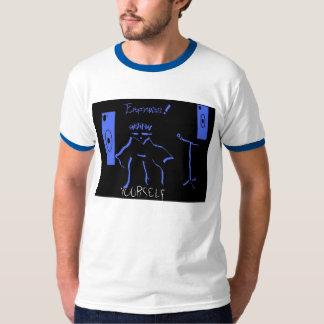 expresse, VOCÊ MESMO Tshirt