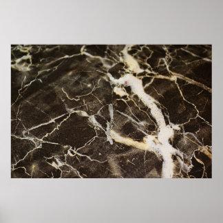Expressionism do Marmorear-Abstrato por Shirley Pôster