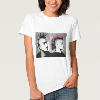 Expressões T-shirt