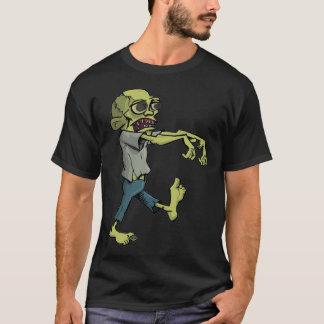 Êxtase 2011 do zombi camiseta