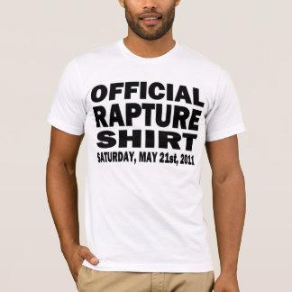 Êxtase camisa 21 de maio de 2011 oficial