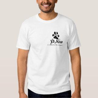 Extremidade BSL T-shirts