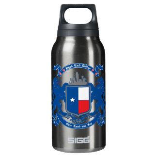 Extremidade garrafa de água quente/fria de Dallas