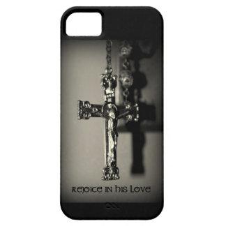 Exulte em seu amor, capas de iphone religiosas