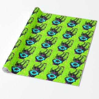 Eye Spy 2 Gift Wrap