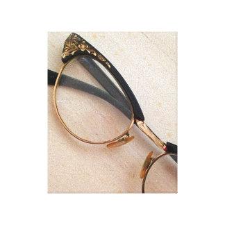 Eyeglasses do vintage