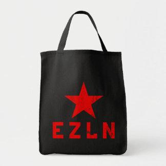 EZLN - Ejército Zapatista de Liberación Nacional Bolsas De Lona