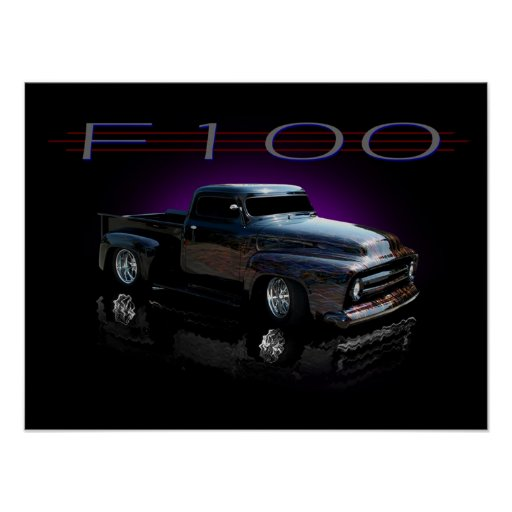 F100 POSTERS