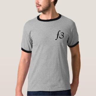 f3 camiseta