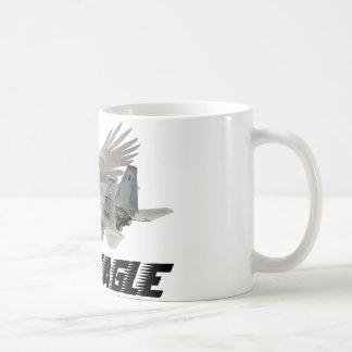 F-15C Eagle Caneca De Café