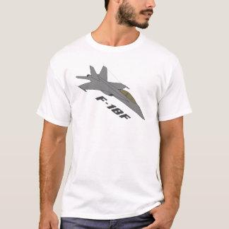 F/A-18F Super Hornet 3D Camiseta