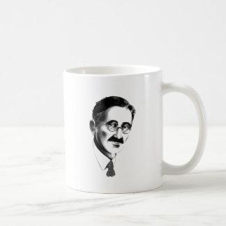 F.A. Caneca de Hayek