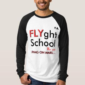"F.S. ""GANHOS T de MARTE"" Camiseta"