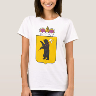 f_Yaroslavl_Oblast_ (2011) Camiseta