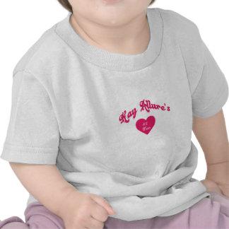 Fã do #1 do fascínio de Kay Camiseta